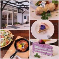 苗栗縣美食 餐廳 異國料理 義式料理 藍多舒心料理 照片