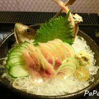 台北市美食 餐廳 異國料理 日式料理 瘋酒屋 照片