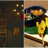 台北市美食 餐廳 異國料理 泰式料理 帕亞泰 泰式麵食 照片