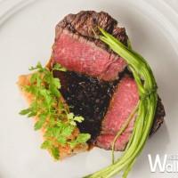 時尚控一定不能錯過!Chou Chou法式料理餐廳挑戰東區CP值最高的法式料理稱號,這是專屬大人的料理。
