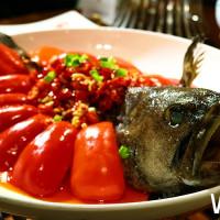 麻辣控一定不能錯過!一道菜熱銷五億台幣的「川菜神話開門紅」強勢登台,聯合利華飲食策劃與國賓大飯店限期推出「創藝經典成都菜」。