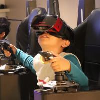 小朋友這一次會玩到不想回家!北投亞太飯店推出全新「魔幻驚喜」兒童月住房優惠,讓爸爸、媽媽輕鬆「玩」兒童節。