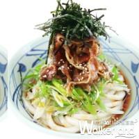肉控真的別錯過!丸亀製麵首推台灣限定「豐盛牛肉濃湯烏龍麵」,肉竟然比麵多1.5倍!