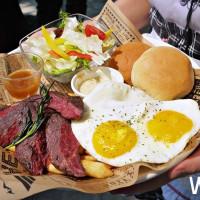 早午餐口袋清單再加一!跳舞香水推出全新「歐風早午餐菜單」,全新20道異國料理讓人想手刀吃一輪。