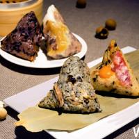 一起迎接端午佳節!「新竹豐邑喜來登大飯店」推出四款美味甜鹹粽!