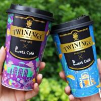 奶茶控準備開喝!全家再推唐寧茶新品「唐寧醇奶茶」,期間限定300杯免費送你喝。