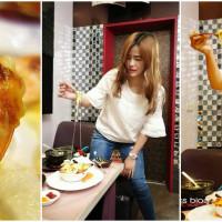 彰化縣美食 餐廳 異國料理 義式料理 清閒焙可饗食堂 照片