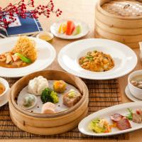 華泰王子大飯店九華樓港點集套餐搶先體驗