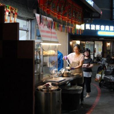 (台東)香琪鴨肉小吃 在地經營的好味道,現已由第三代在經營