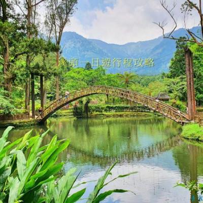 【南投】溪頭森林遊樂區怎麼逛?一日遊行程攻略:景點介紹、路線安排
