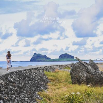 《台東成功》比西里岸 遺留在蔚藍小海灣的童話蹤跡、東部必訪IG景點