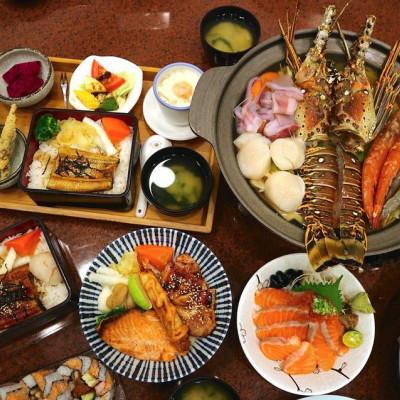 三船の鰻丼-嘉義總店:嘉義鰻魚名店,讓你吃到外銷日本的最肥美鰻魚丼飯/多樣精緻日本料理、壽司、火鍋餐點,美味大滿足|嘉義聚餐餐廳推薦.日本料理.鰻魚專賣店 - 進食的巨鼠