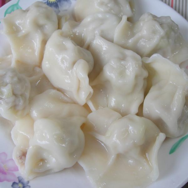 台北市 美食 餐廳 中式料理 麵食點心 雙連高記水餃