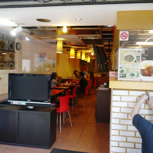 台北市 美食 餐廳 異國料理 義式料理 夏可義式廚房