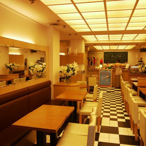 台北市 美食 餐廳 咖啡、茶 咖啡館 CC CAFE