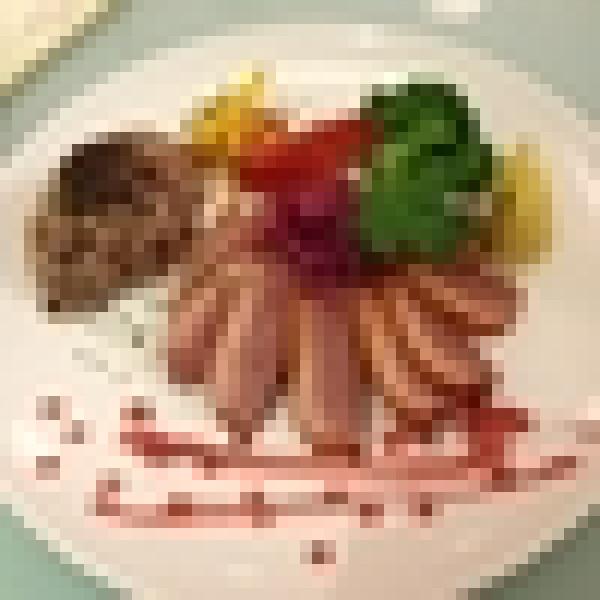 台北市 餐飲 法式料理 幸福光臨
