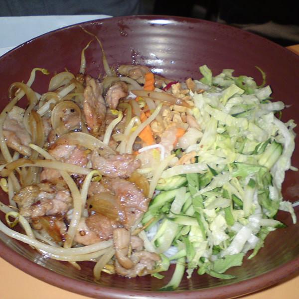 台北市 美食 餐廳 異國料理 南洋料理 瑞粧越南河粉