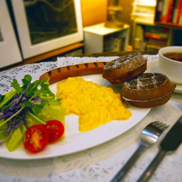 台北市 美食 餐廳 咖啡、茶 咖啡館 臺北人 Cafe