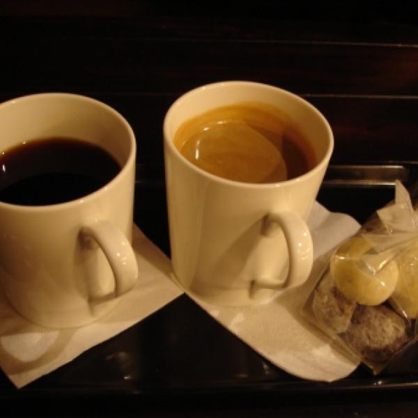 台北市 美食 餐廳 咖啡、茶 咖啡館 湛盧狂草