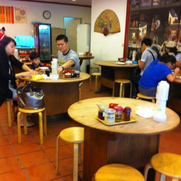 台北市 美食 餐廳 中式料理 麵食點心 周胖子餃子館(文德店)