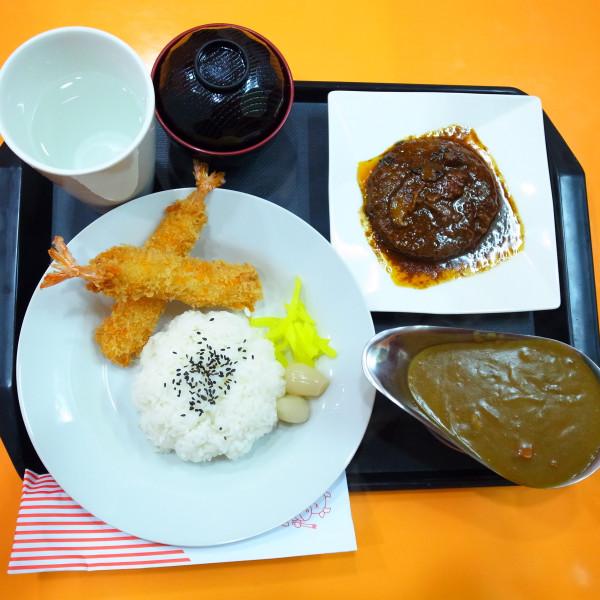 新北市 美食 餐廳 異國料理 日式料理 食太郎日式咖哩