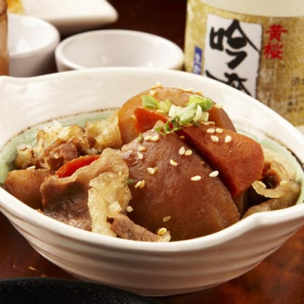 台北市 餐飲 燒烤‧鐵板燒 燒肉燒烤 鼓前堂燒肉居酒亭 (總店)