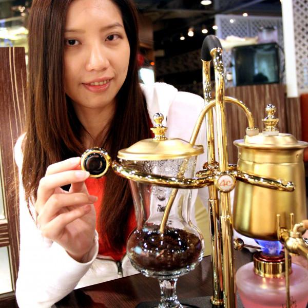 台北市 美食 餐廳 咖啡、茶 咖啡館 4c cafe