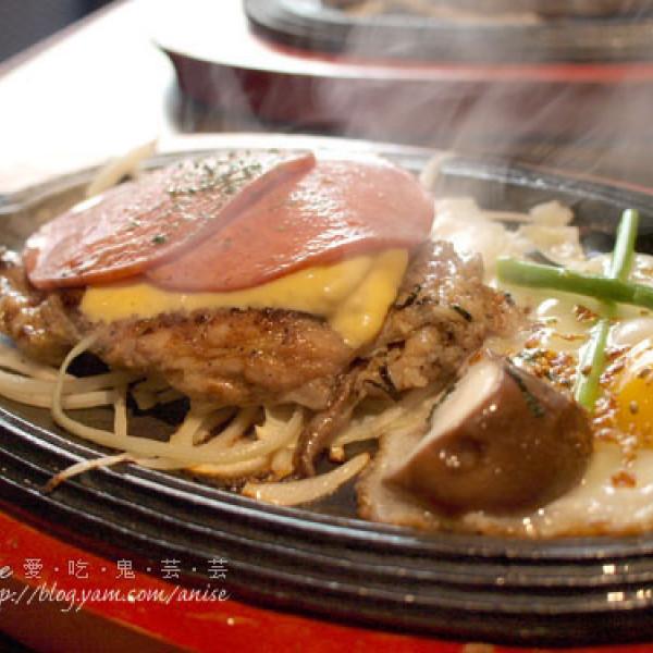 台北市 美食 餐廳 異國料理 美式料理 凱薩西餐牛排(長安店)