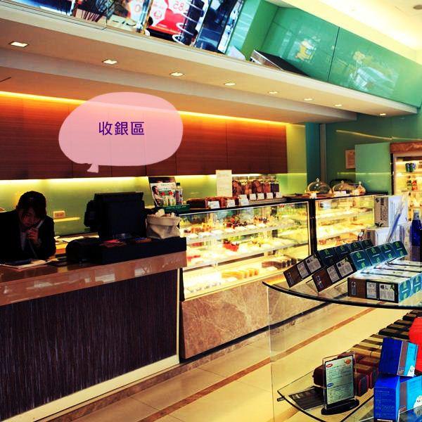 台北市 美食 餐廳 烘焙 蛋糕西點 六國點心坊