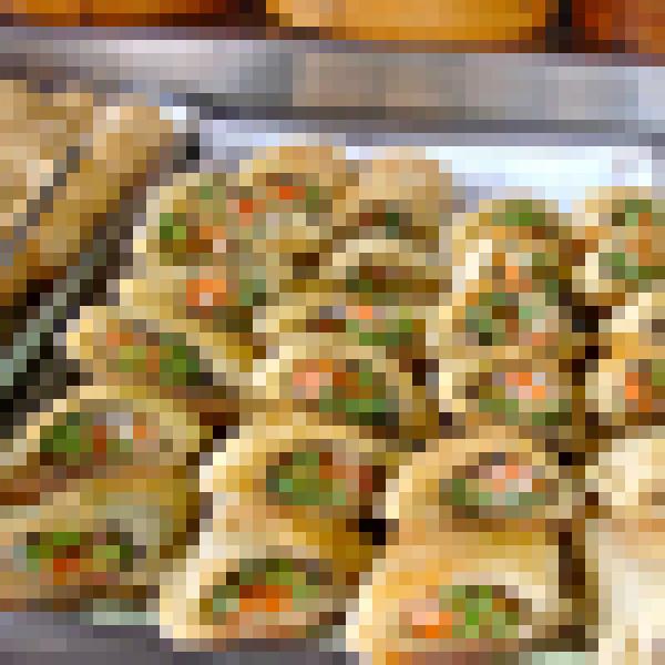 台南市 美食 餐廳 素食 素食 清祺素食點心部