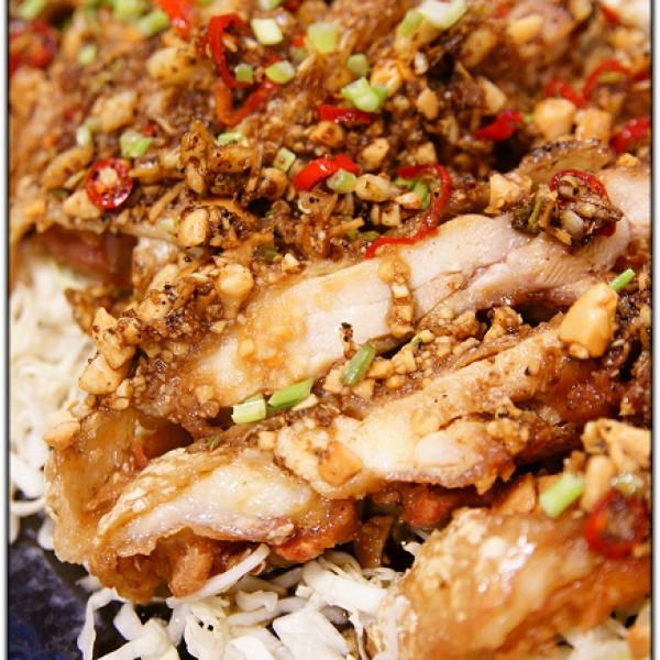 新北市 美食 餐廳 異國料理 泰式料理 Bbar泰式料理私菜坊