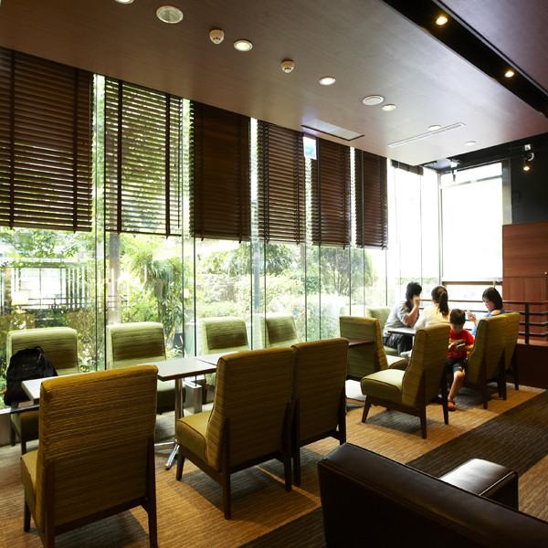 台北市 美食 餐廳 咖啡、茶 咖啡館 上島珈琲店 (八德店)