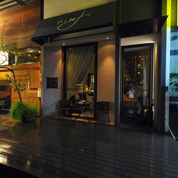 台中市 美食 餐廳 異國料理 法式料理 品爵生活法式小館