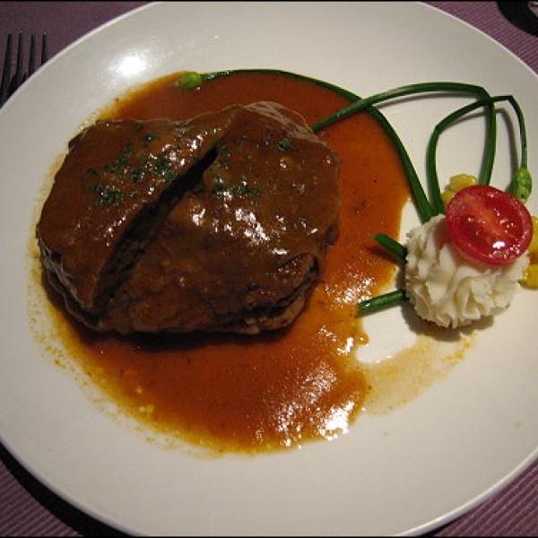 台中市 餐飲 法式料理 天母盛鑫食堂