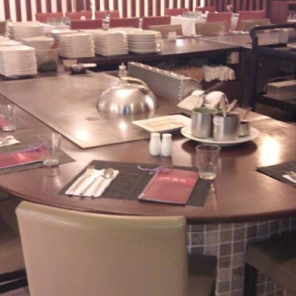 台北市 美食 餐廳 餐廳燒烤 鐵板燒 雅燒 Yaki 義法式鐵板料理