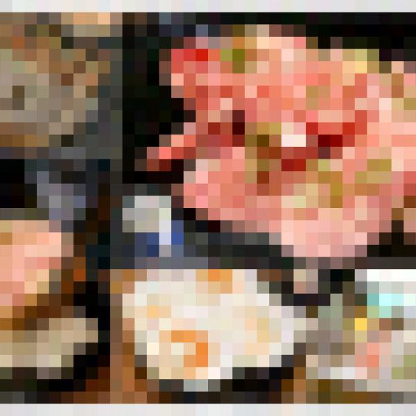 新北市 美食 餐廳 餐廳燒烤 燒肉 角亭炭火燒肉餐廳