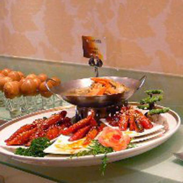 高雄市 餐飲 素食料理 素食料理 上海歐法蔬食