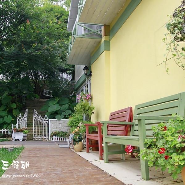 桃園市 休閒旅遊 住宿 民宿 普拉多山丘假期(桃園市民宿024號)