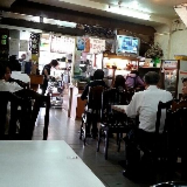 台南市 美食 餐廳 中式料理 麵食點心 南京牛肉麵館(孫八巧)