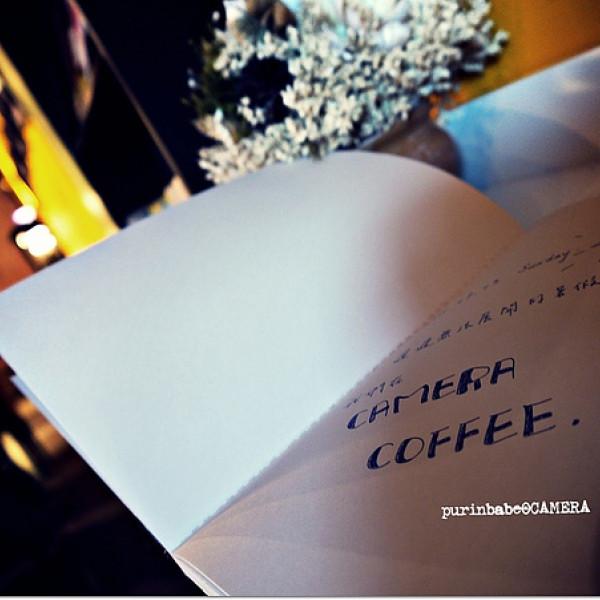 高雄市 美食 餐廳 咖啡、茶 咖啡館 CAMERA COFFEE