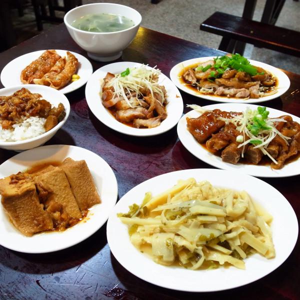 新北市 美食 餐廳 中式料理 中式料理其他 三元喜事豬腳飯專賣