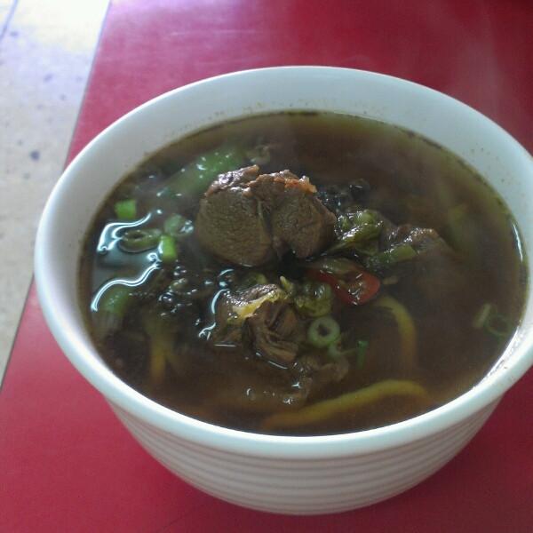 台南市 美食 餐廳 中式料理 麵食點心 張家牛肉麵(永康店)