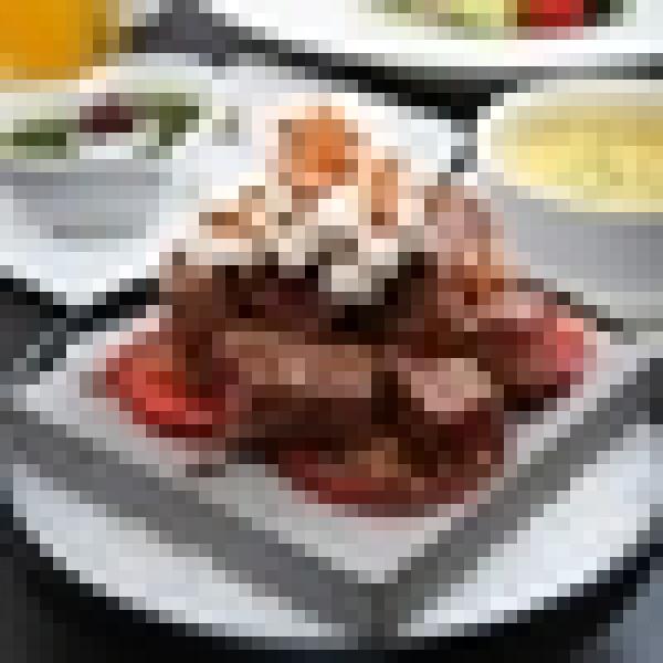 台北市 美食 餐廳 異國料理 多國料理 LILY CAFÉ