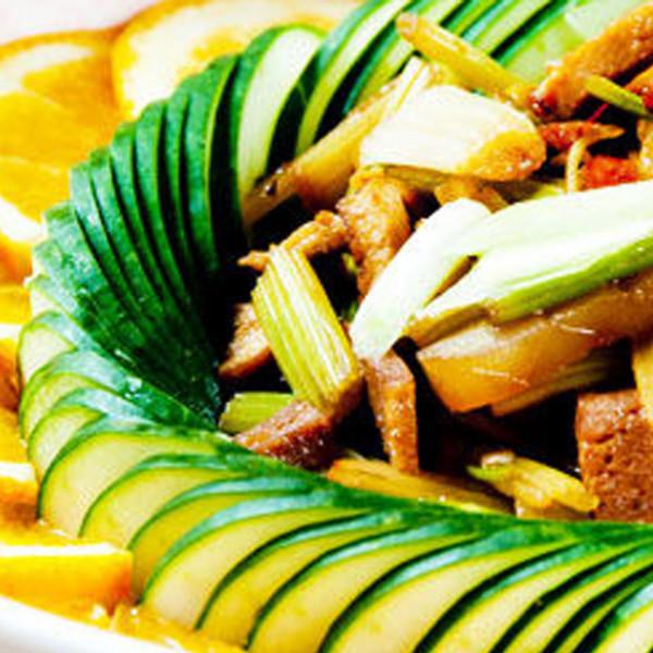 高雄市 餐飲 素食料理 素食料理 天香園素食複合式餐館