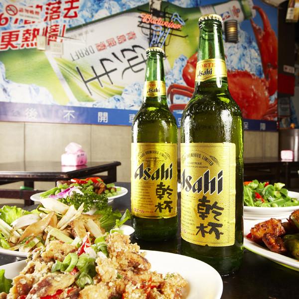 台北市 美食 餐廳 中式料理 台菜 非常旺海鮮熱炒