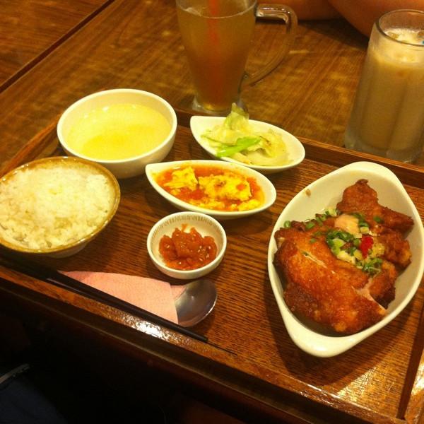 台北市 美食 餐廳 咖啡、茶 咖啡館 七碗茶