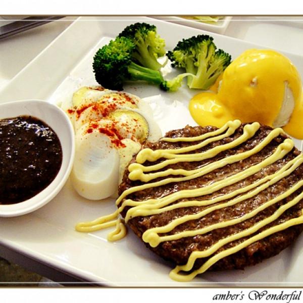 台北市 美食 餐廳 咖啡、茶 咖啡館 Miracle ╳ Art space米洛克