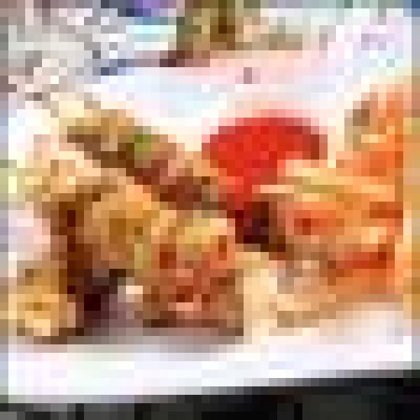 台北市 美食 餐廳 異國料理 中東料理 法老王埃及料理 Pharaohs Egyptian Restaurant & Cafe