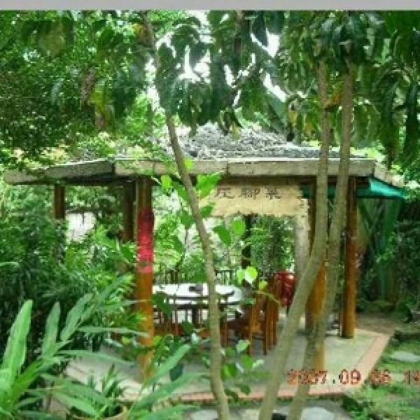 南投縣 美食 餐廳 中式料理 台菜 庄腳菜花園餐館