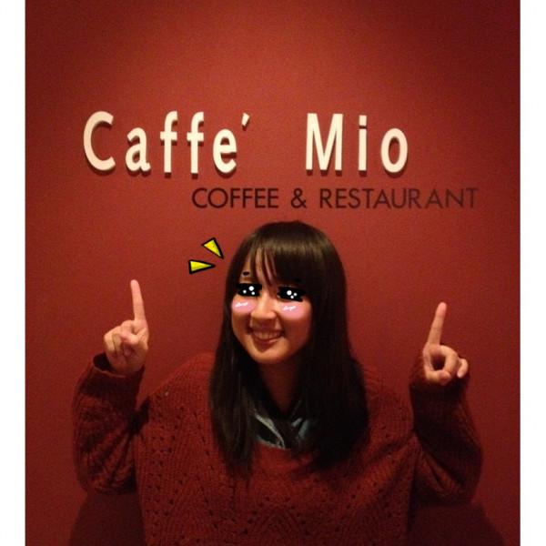 台北市 美食 餐廳 咖啡、茶 咖啡館 我的咖啡  Caffe' Mio
